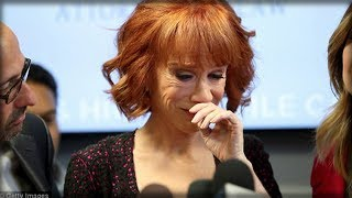 Download BREAKING: KATHY GRIFFIN JUST ATTACKED TRUMP AGAIN! DOUBLES DOWN ON HATE AT SICK PRESS CONFERENCE!!! Video