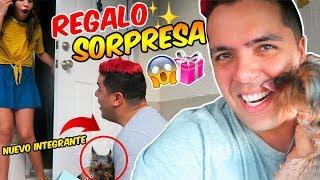 Download REGALO SORPRESA A LEYLA STAR!!🎁COMPRÉ UN PERRITO 🐶   OSO 🐻 Video