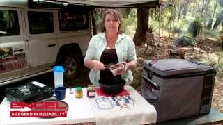 Download Camp Oven Cooking with Jo Clews - Pork Ribs Video