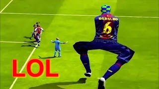 Download FUNNIEST FIFA FUNNIES EVER!!! Video