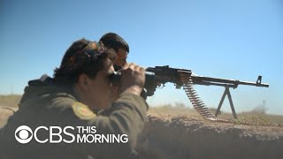 Download ISIS defeat in Syria a milestone, but militants will still be a threat Video