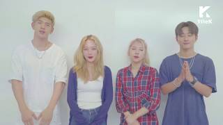 Download Let's Dance: Winners of KARD(카드) 'Hola Hola' Choreography Cover Contest Video