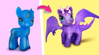 Download 6 Make Old Toys Great Again / 6 Amazing Doll Hybrids Video
