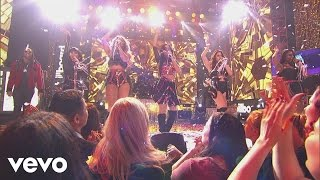 Download Work from Home (Live on Dick Clark's New Year's Rockin' Eve) Video