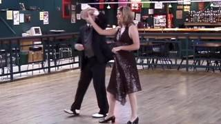 Download ″The Swing Dancer Series″ Learning how to swing dance in less than 30 minutes Video