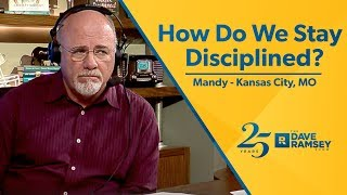 Download How Do We Stay Disciplined? Video