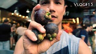 Download Amazing food in Barcelona Video