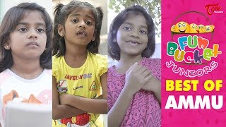 Download Fun Bucket JUNIORS | Best Of Ammu | Kids Funny Videos | Comedy Web Series Video