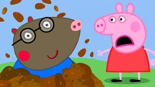Download Peppa Pig Official Channel | Peppa Pig Celebrates Parents' Day With Molly Mole Video