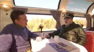 Download Eye On The Bay's Trip On Amtrak The Coast Starlight From San Jose To Seattle-Brian Hackney hosts Video