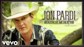 Download Jon Pardi - Heartache Medication Video