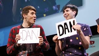 Download Who's more likely to - Dan or Phil? Video