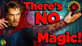 Download Film Theory: Doctor Strange Magic DEBUNKED by Science Video