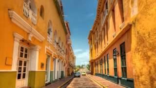 Download CARTAGENA DE INDIAS COLOMBIA. Video