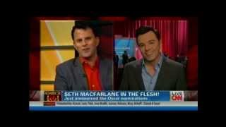 Download CNN - Seth MacFarlane on his Harvey Weinstein diss Video