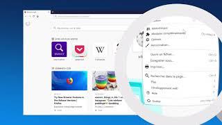 Download Le Nouveau Firefox est arrivé: Firefox Quantum Video