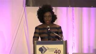 Download Chimamanda Ngozi Adichie - Be The Change Video