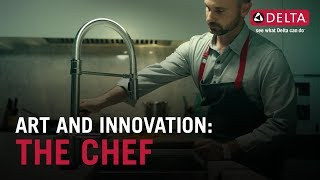Download Art and Innovation: The Chef Video