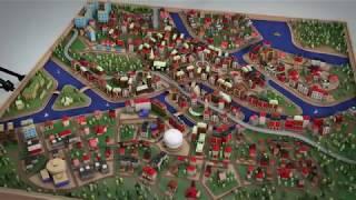 Download Därför bygger vi en ny sträckning av E4 Förbifart Stockholm | Trafikverket Video