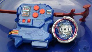 Download Beyblade BBC-01 Big Bang Pegasis Super Control Beyblade ベイブレード Video