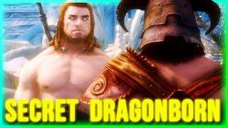 Download Skyrim LORE: A SECRET Dragonborn in Oblivion! Video