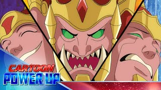 Download Episode 16 - Bakugan|FULL EPISODE|CARTOON POWER UP Video