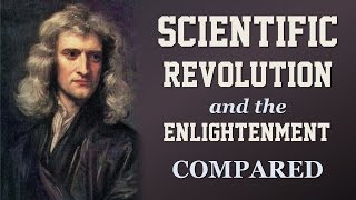 Download The Scientific Revolution and the Enlightenment Compared Video