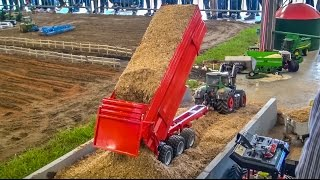 Download RC tractor ACTION! R/C tractors working hard! Video