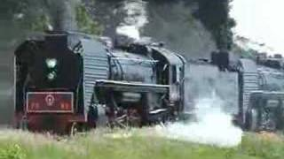 Download Chinese Steam Locomotives Video