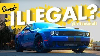 Download The 797HP 2019 Dodge Hellcat Redeye Should be Illegal   ¿PRESTADO? Video