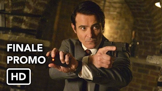 Download Timeless 1x16 Promo ″The Red Scare″ (HD) Season Finale Video
