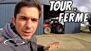 Download Visite de la ferme #1/2 - 2016 Video