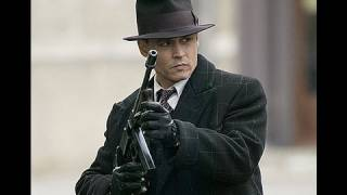Download Public Enemies in (HD) - Johnny Depp, Marion Cotillard and Christian Bale Video