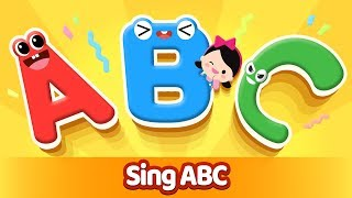 Download Sing ABC l Alphabet Song Video