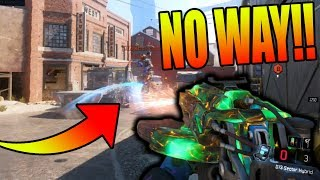 Download LUCKIEST 4 in 1 MULTI KILL!!! (RUNNING WITH CIZZORZ) Video