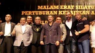Download ACT MALAYSIA MALAM ERAT SILATURRAHIM 2016 EXCLUSIVE Video