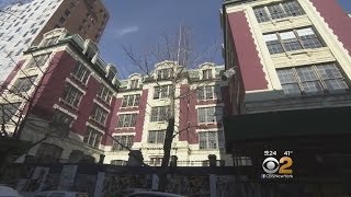 Download East Village Community Battles Over Fate Of Old School Video
