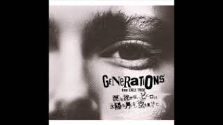 Download GENERATIONS be the ONE cover Video