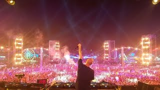 Download TJR at Electric Daisy Carnival Las Vegas 2016 Video