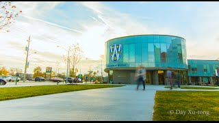 Download Time Lapse University of Windsor Video