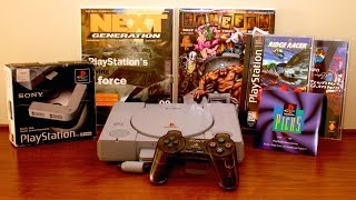 Download The Launch of the Sony PlayStation (1995) | Classic Gaming Quarterly Video