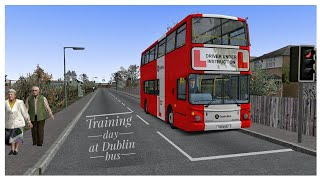 Download Omsi 2: Training day at Dublin Bus Video