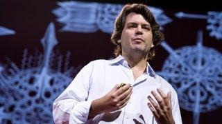 Download Michael Hansmeyer: Building unimaginable shapes Video