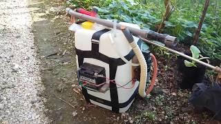 Download Tutorial modifikasi jerigen kocor menjadi semprot/spray otomatis elektrik Video