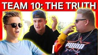 Download Nick Crompton - JAKE PAUL, TEAM 10 & MARTINEZ TWINS (Honest Interview) Video