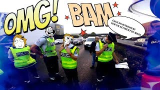 Download Accident perte de connaissance en moto sur le périphérique Video