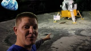 Download Why Astronauts left a reflector on the Moon! (ft. MinutePhysics) - Smarter Every Day 73 Video