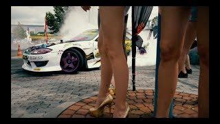 Download #KRSTDRFT Gymkhana Letňany Praha 2k17 Grand Drift Auto Video