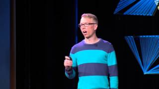 Download The surprising truth about rejection | Cam Adair | TEDxFargo Video