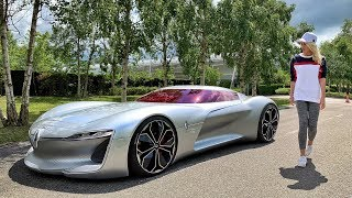 Download The Most Beautiful Car In The World! Video